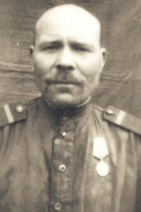 Баданин Александр Ионович