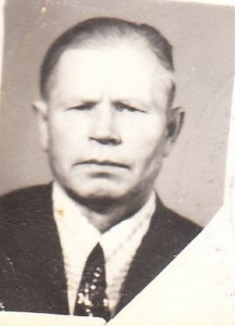 Баданин Дмитрий Матвеевич