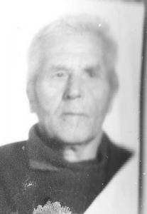 Баданин Мифодий Сергеевич