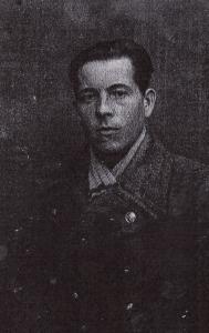 Баданин Михаил Михайлович