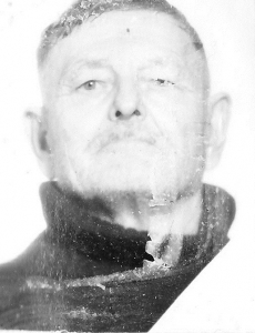 Баданин Михаил Николаевич