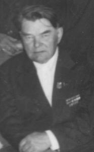 Алешинцев Алексей Иванович